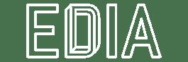 edia logo wit voor nieuwbrief